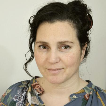 Psykolog Anne Kimmer